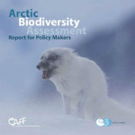 Arctic Biodiversity Assessment. Photographer: CAFF